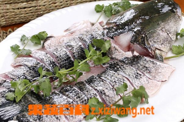 果蔬百科生鱼的功效与作用